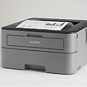 Compact Personal Laser Printer by Brother
