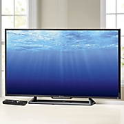 "32"" LED Smart HDTV by Sony"