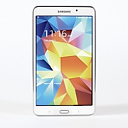 Quad-Core Galaxy Tab a Tshark with Android by Samsung