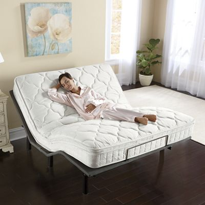 Adjustable Electric Bed Base