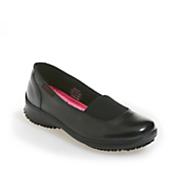 Debbie Slip-Resistant Slip-On Shoe by Laforst