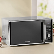 1 1 cu  ft  microwave oven by samsung