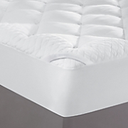 Sleep Connection® Buffered Mattress Topper by Montgomery Ward®