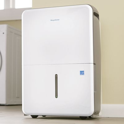 50-Pint Dehumidifier by Keystone
