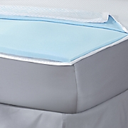 Sleep Connection Incline Foam Mattress Topper by Montgomery Ward