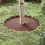 reversible rubber mulch mats
