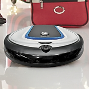 Quest Robot Vacuum by Hoover