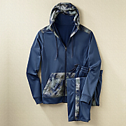 logan hoodie and sweatpants