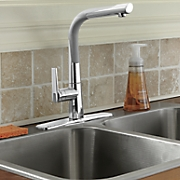dancer kitchen faucet by cleanflo