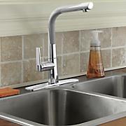 Dancer Kitchen Faucet by Cleanflo