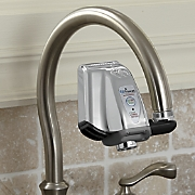 EZ Faucet Touch-Free Adapter by iTouchless