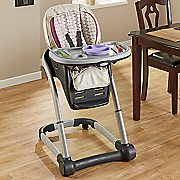 4-In-1 High Chair by...