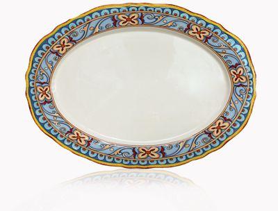 Duomo Serving Platter