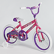 """Kids' 16"""" So Sweet Bike by Huffy"""