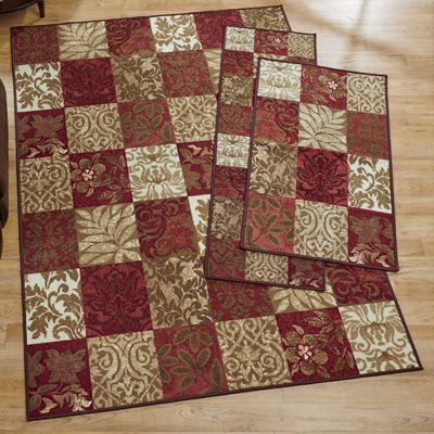 3-Piece Venice Rug Set