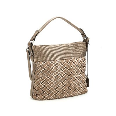 Biana Hobo Bag by Marc Chantal