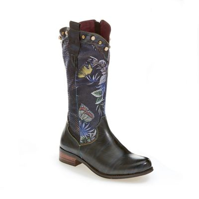 Tiziana Boot by Spring Footwear