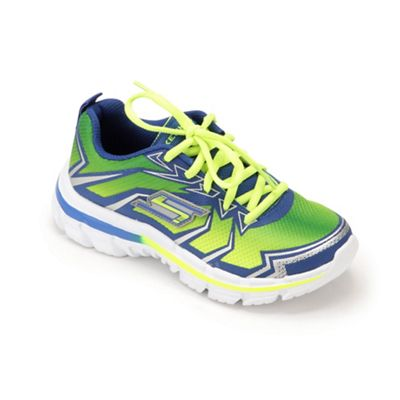 Kids' Skechers Nitrate Shoe