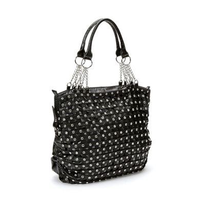 Croc Moon Bag