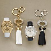 Watch/Key Fob Set