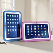 7  quad core tablet with android 5 1 and bluetooth for kids by munchkinz