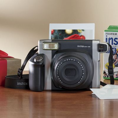 Instax Share Updated Printer Bundle by Fujifilm