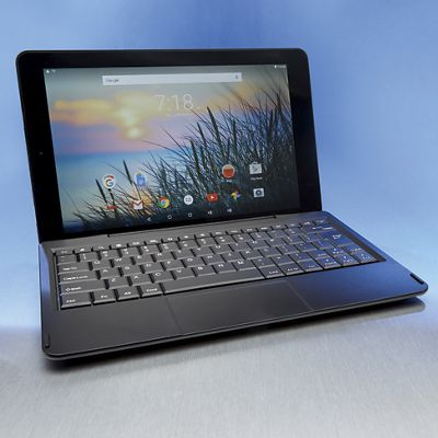 "10"" 2-In-1 Tablet by RCA"