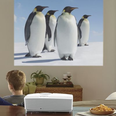 Essential DLP Projector by Acer