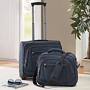 2-Piece Luggage Set