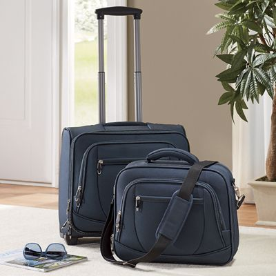 2-Piece Luggage Set