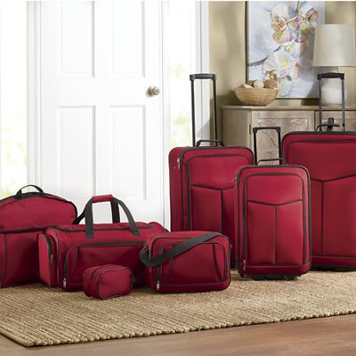 7-Piece Luggage Set