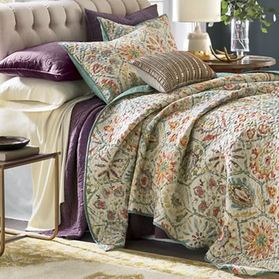 Antique Stone Oversized Quilt