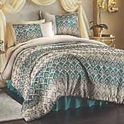 Oasis Comforter Set