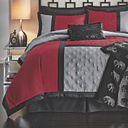 medley comforter set