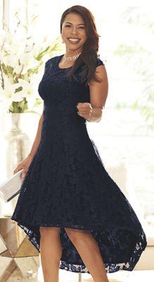Darcia Dress