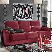 super plush convertible sofa 10 sofas  u0026 futons   sofa  u0026 futon sofa beds   seventh avenue  rh   seventhavenue
