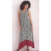 Bahati Lounge Dress