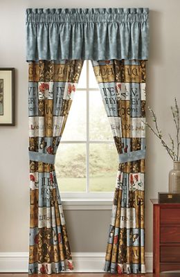 Sentiments Window Treatments