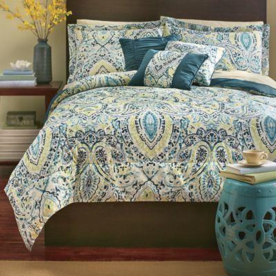 Bridgetown Comforter Set