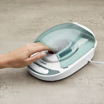 Hydrospa Massaging Hand Sauna by Conair
