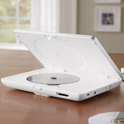 "9"" Quad Core Tablet/Dvd Player by Zeki"