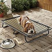 Lightweight Foldable Pet Bed