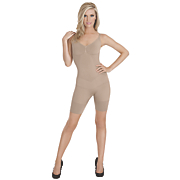 julie france regular collection boxer body shaper by euroskins