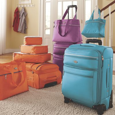 5-Piece Travel Set by Ginny&#39;s<sup class='mark'>&reg;</sup>