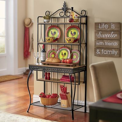 Labelle Bakers Rack