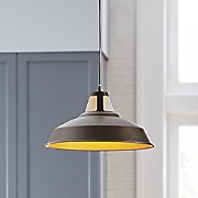 pendant light kit