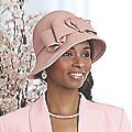 Zandra Hat