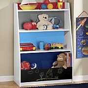 Kaleidoscope Storage Bookcase by Cosco