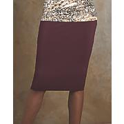 a style knit skirt 14