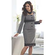 araina skirt suit 60